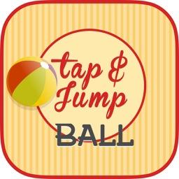 Tap & Jump Ball
