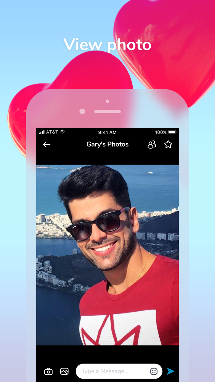 Dating.com: global dates Screenshot