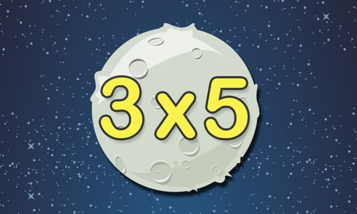 Multiplications Asteroids – Math in Space learning series