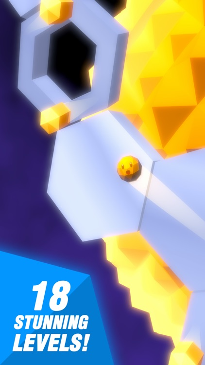 Tiltagon Turbo screenshot-0