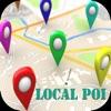 Local POI Search MGR