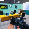 Office Shooting Simulator