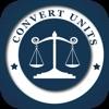 Converts Units