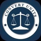 Converts Units icon