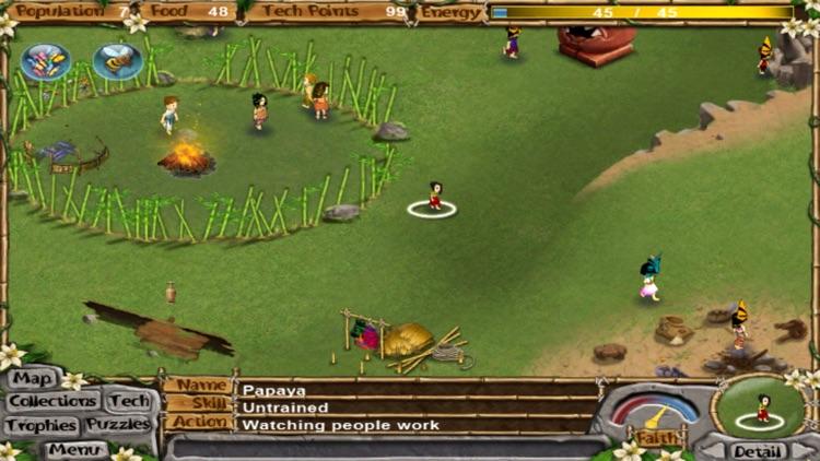 Virtual Villagers 5 Lite