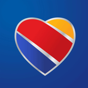 Southwest Airlines Travel app