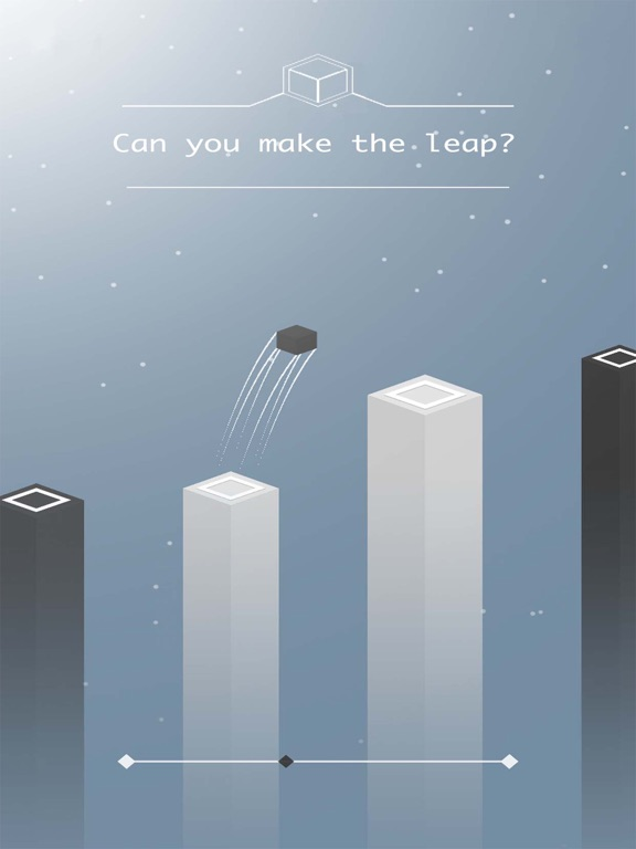 Screenshot 5 The Leap