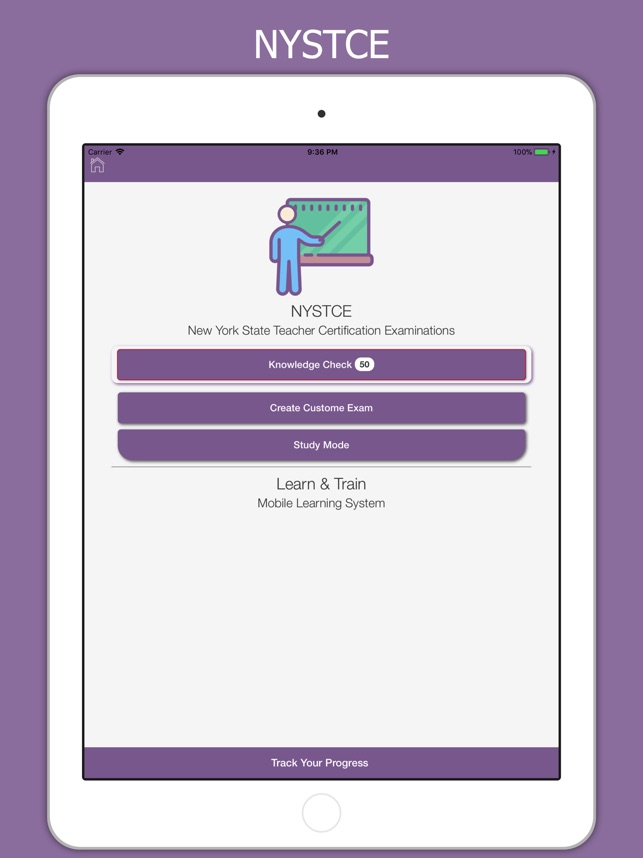 Nystce Exam Prep 2018 On The App Store