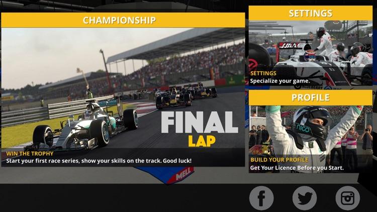 Final Lap screenshot-3