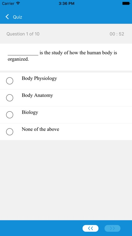 Learn Biology and HBA screenshot-4