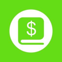 Moneybook: Personal Budget App