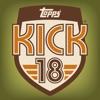 KICK: Football カードトレーディングゲーム