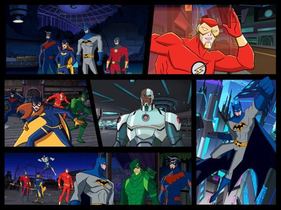Batman : Gotham's Most Wanted Screenshots