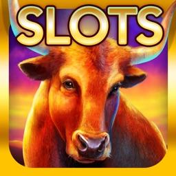 Longhorn Jackpots Casino Slots
