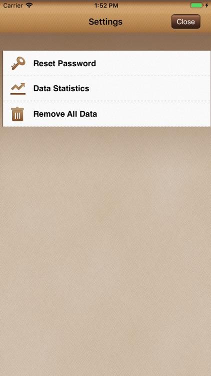 iSafeBox - Data Guard screenshot-9