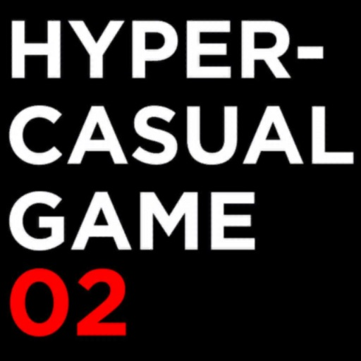 Hyper Casual Game 02