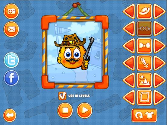 Скачать игру Cover Orange 2: Путешествие