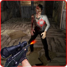 Ultimate Zombie Shooting - 3D