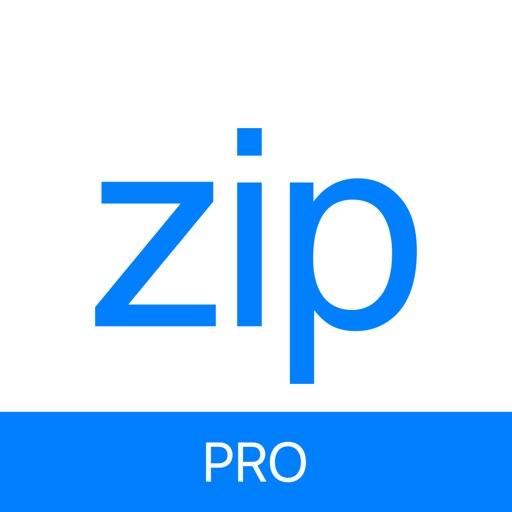 Zip & RAR File Extractor Pro