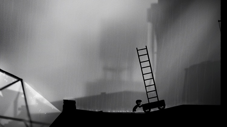 LIMBO screenshot-2