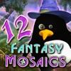 Fantasy Mosaics 12
