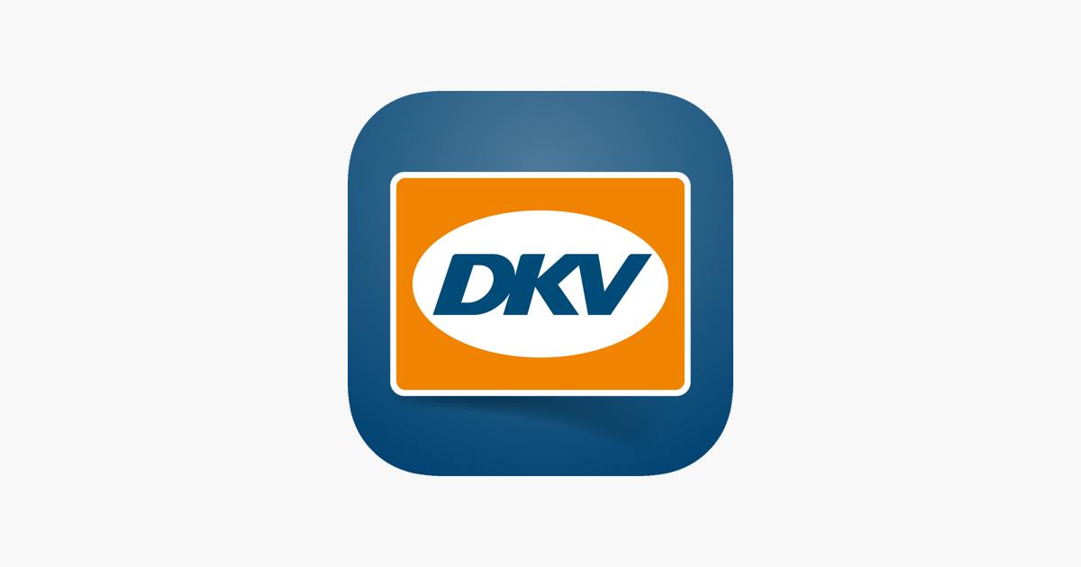 application dkv