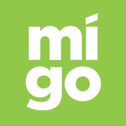 Migo – Find & Book Your Ride