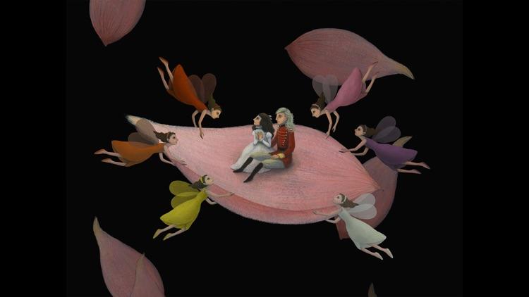The Nutcracker Musical Storybook screenshot-4