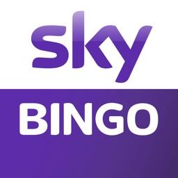 Sky Bingo Slots & Games