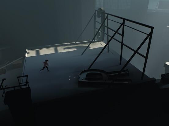 Playdead's INSIDE screenshot 10