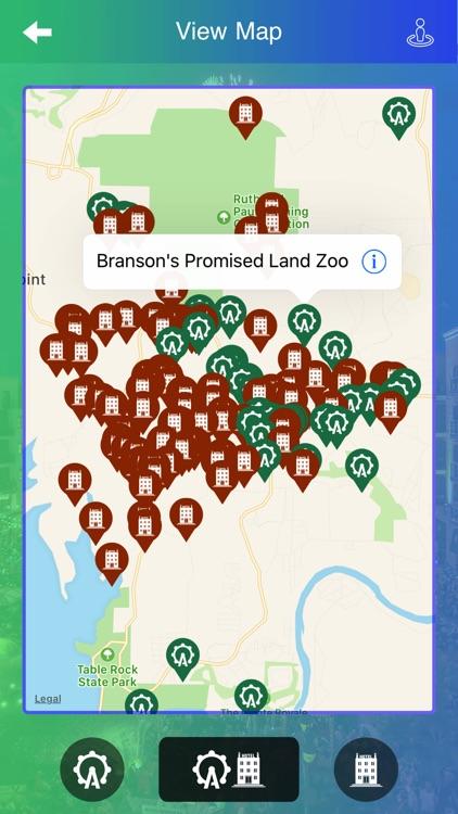 Branson City Guide screenshot-4