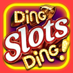 Ding Slots Ding Slot Machines