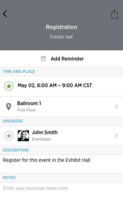 Splunk Global Events by Eventbase Technology, Inc