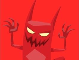 Sarcastic Devil Sticker Pack