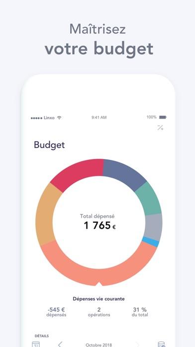 download Linxo - L'app n°1 de budget apps 5
