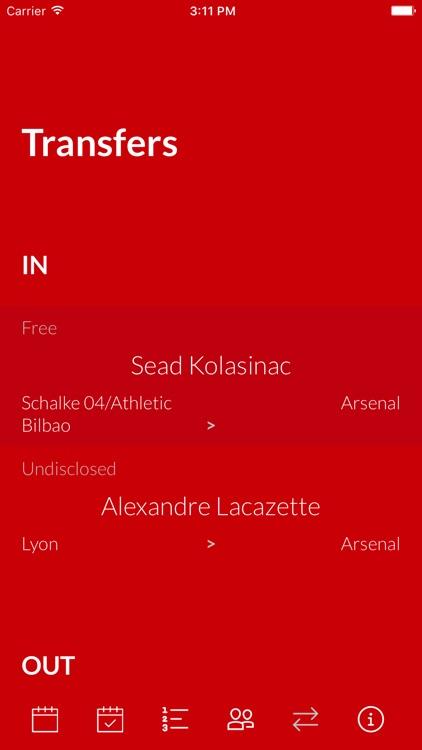 Team AFC screenshot-4