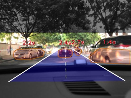 Pre-Crash Dash Camera 2in1 screenshot 6