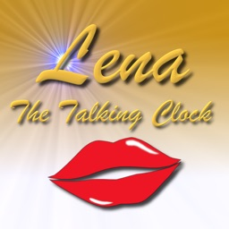 Lena, The Talking Clock