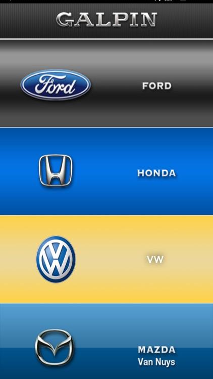 Galpin Motor's Automotive App screenshot-3