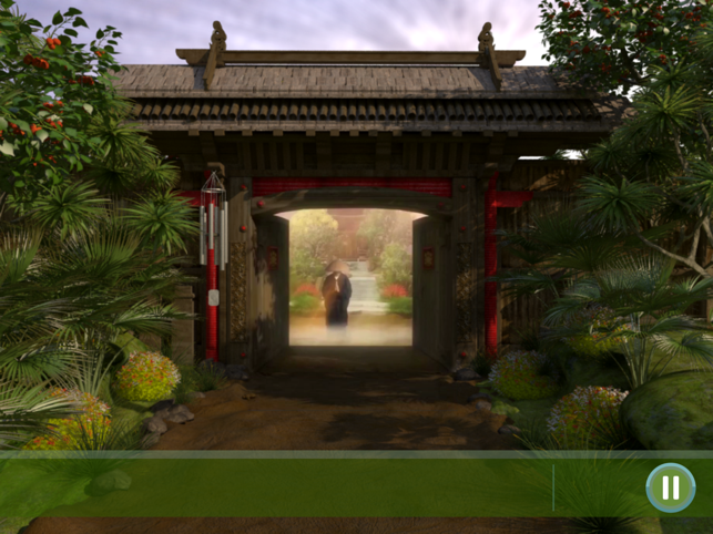 Zen Journey Screenshot