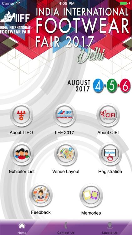 Exhibitor List 2017 India