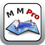 Measure Map Pro By Global Dpi app review