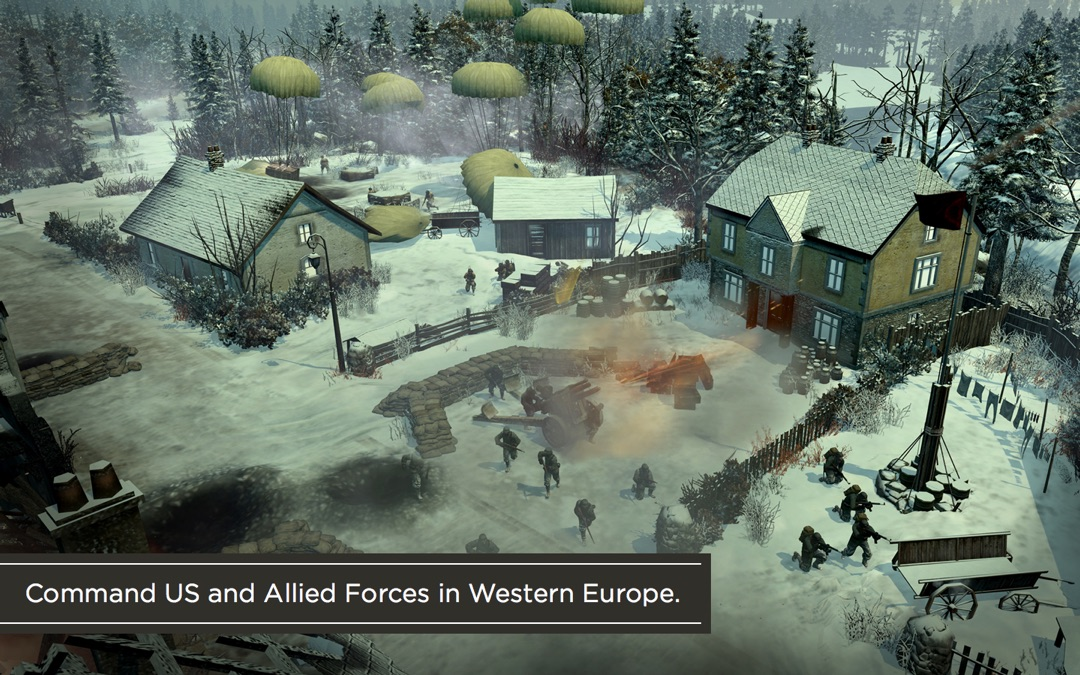 Company Of Heroes 2 Collection Online Game Hack And Cheat