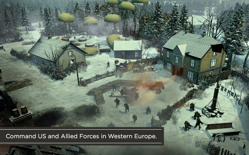 Company of Heroes 2 Collection screenshot 4