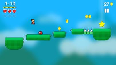 Mikey Jumps Screenshot 1