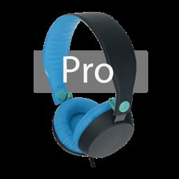 Ícone do app Audio Converter Pro