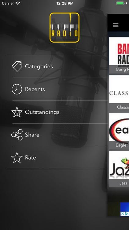 UK Radio Stations