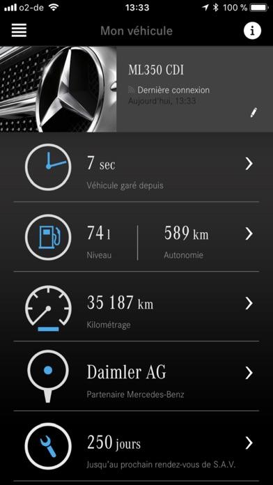 download Mercedes me Adapter apps 3