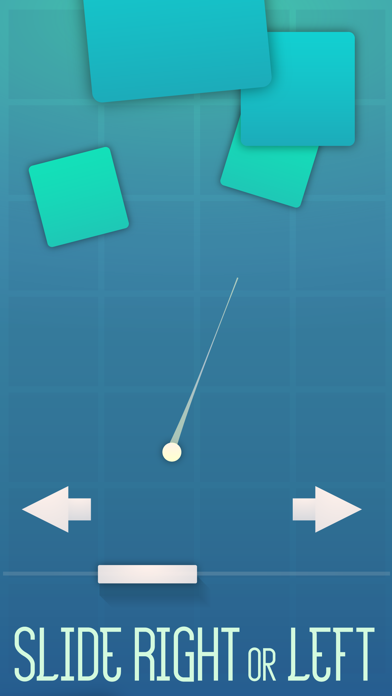 Breakout Rush screenshot 1