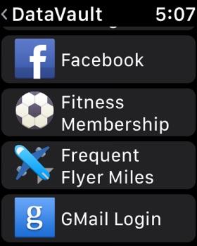 Password Manager Data Vault screenshot 14
